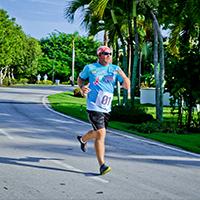 Race and Run